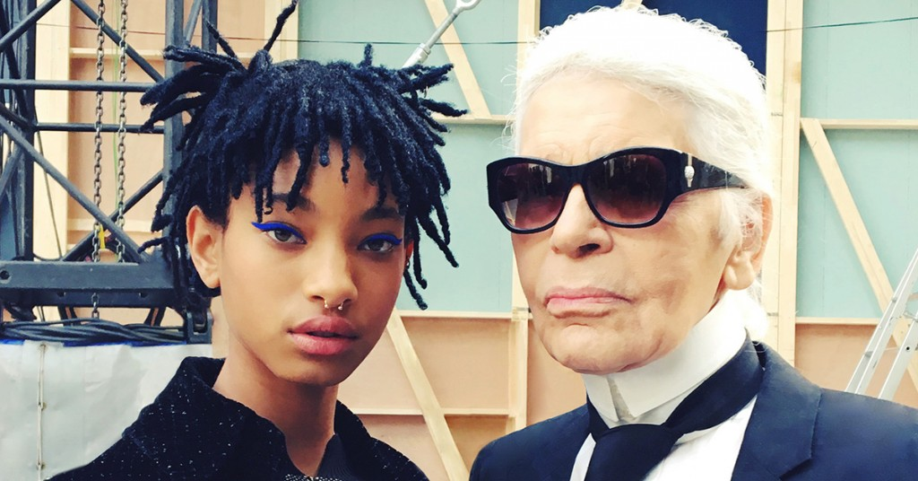 Karl-Lagerfeld-and-Willow-Smith-1024x536