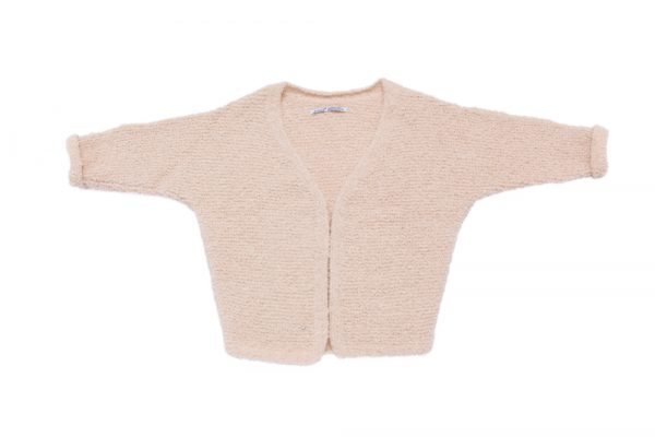 LNANDES SS16 – Adorable Annie Long Sleeves – creme – 345 euro