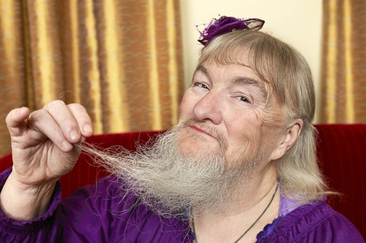 Vivian-Wheeler-Longest-Female-Beard