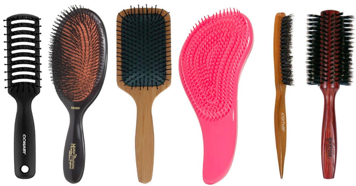 65994704e6e soort haarborstel type haargroei stimuleren -ELLE.be