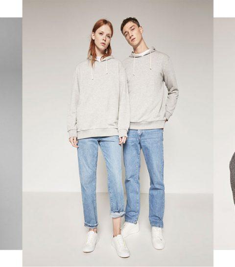 Zara lanceert genderloze collectie