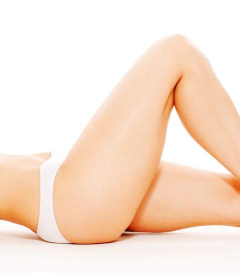 5 x lichaamsdelen die je kan contouren