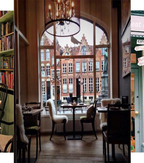 Top 10 brunchadressen in Brugge