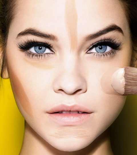 Hoe contour je jouw gezichtsvorm het best?