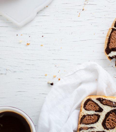 Foodie trend: de animal cake