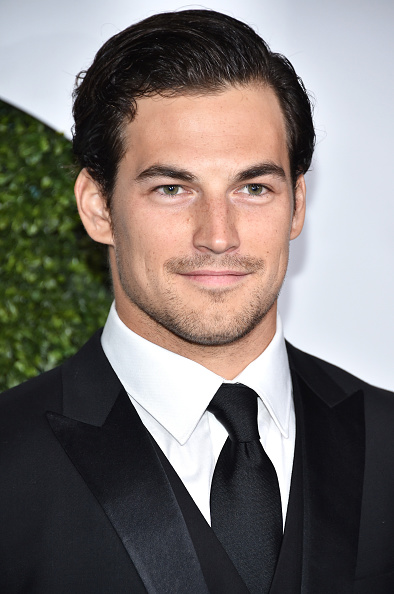 LOS ANGELES, CA - DECEMBER 03: Actor Giacomo Gianniotti attends the GQ 20th Anniversary Men Of The Year Party at Chateau Marmont on December 3, 2015 in Los Angeles, California. (Photo by Mike Windle/Getty Images for GQ Magazine)