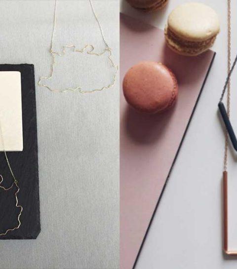 Musthave: vijf betaalbare juwelenlabels van Belgische makelij