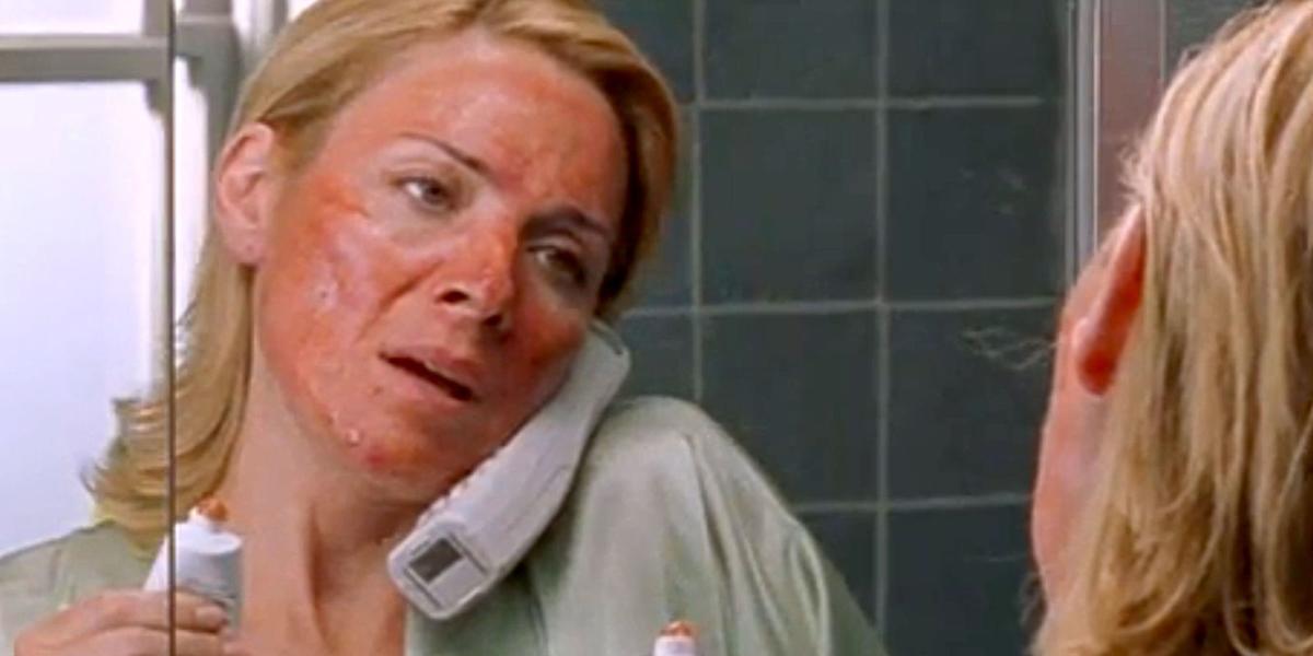 Getest Facial Stimulator Peel Van Zo Skin Health