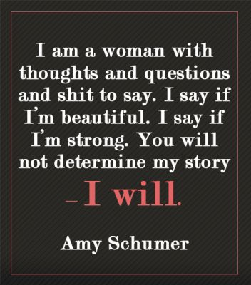 Amy quotes