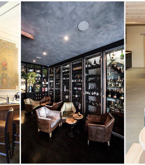 De 6 hipste wijnbars in Antwerpen