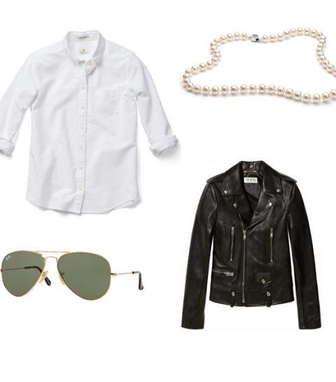 Kastklassiekers: 7 heilige kledingstukken voor je garderobe
