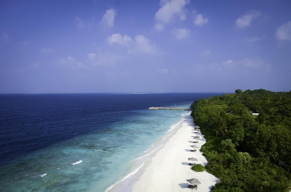 Amilla-Beach