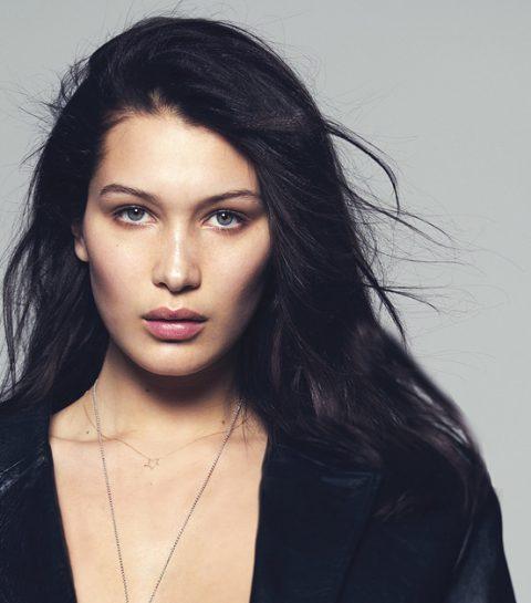 5 beautytips van Bella Hadid