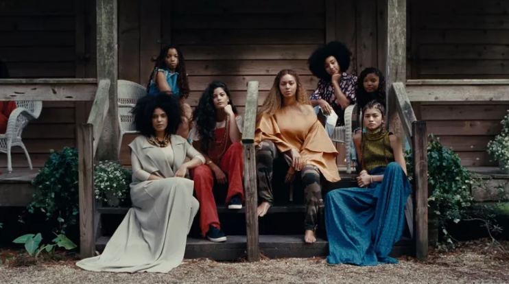 Beyoncé Lemonade gastrol 7
