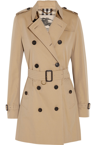 Trench, Burberry