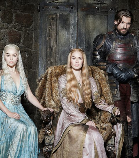 Dit Game of Thrones koppel bestaat nu echt