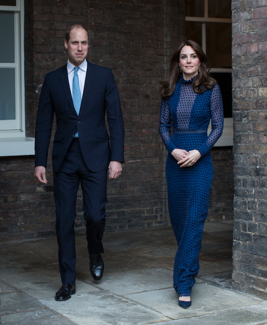 Kate Middleton doorzichtige outfit 1