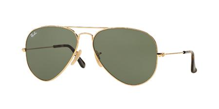 pilotenbril, accessoire, ray ban
