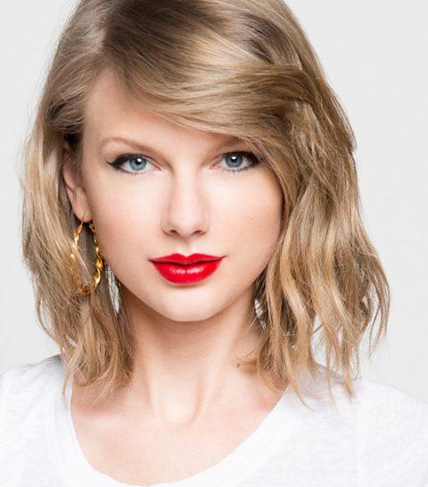 Zo is het huis van Taylor Swift ingericht