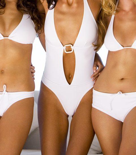 6 tips om het juiste swimwear te kiezen