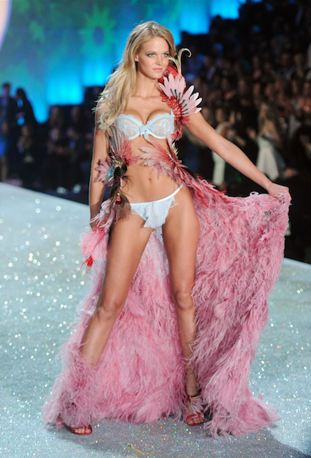 Victoria's Secret echte reden vertrek 2