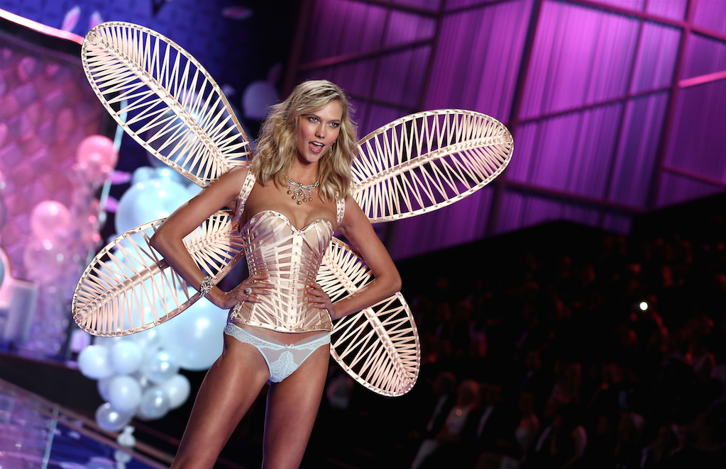 Victoria's Secret echte reden vertrek 5