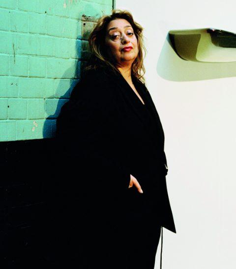 Waarom je Zaha Hadid moet kennen