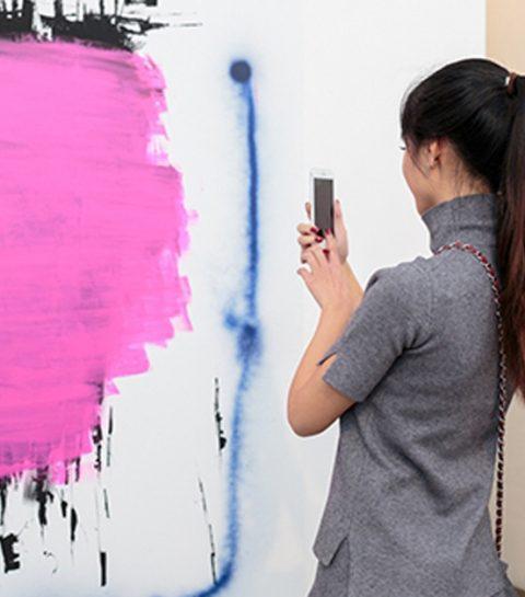 De Magnus app: Shazam voor kunstwerken