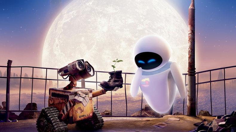best-pixar-movie-romance