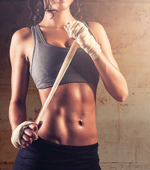Boksen als workout: 10 tips voor beginners