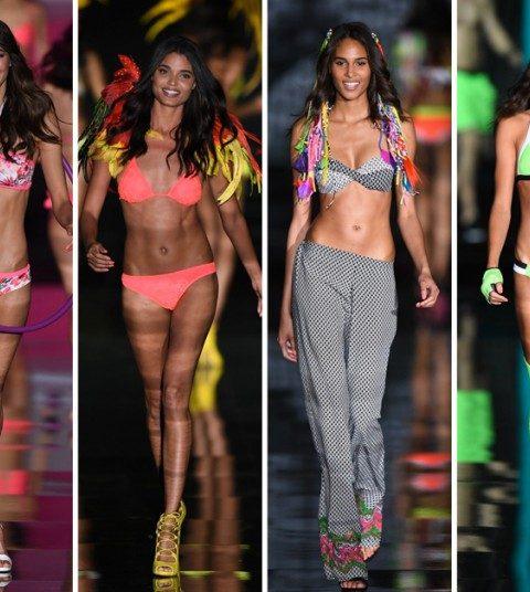 5 bikini stylingtips om af te kijken bij Calzedonia