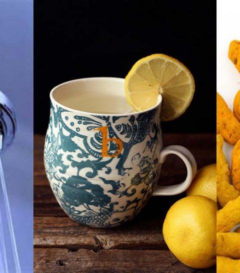 Vijf gemakkelijke gewoontes die je gezondheid boosten