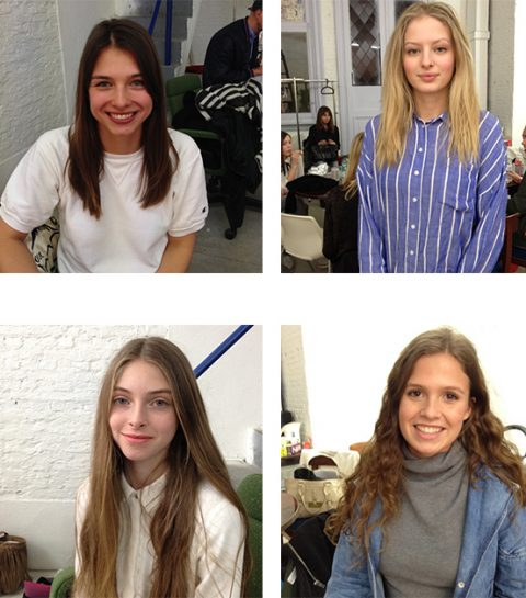 Dit waren de 20 finalistes van #BeTheCover Antwerpen
