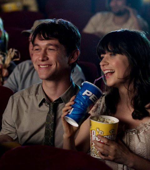 7 films voor op een eerste date
