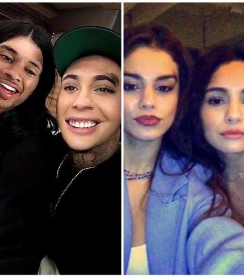 Dit zijn de 15 beste celebrity face swaps