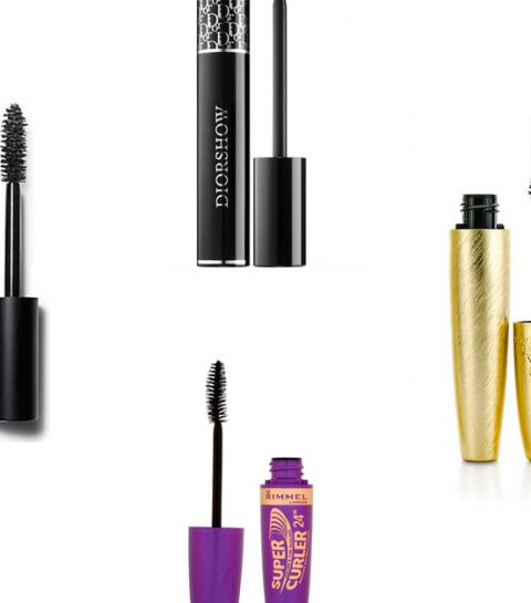GETEST DOOR ELLE: mascara