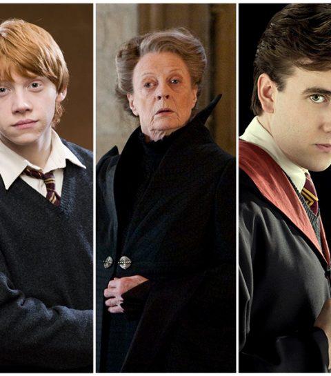 10 ondergewaardeerde helden van Harry Potter