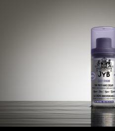 Onze lezeressen testten de nieuwe JYB 'Best Friend' crème