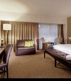 Leer Antwerpen kennen en boek je AMAI-arrangement in Lindner Hotel & City Lounge
