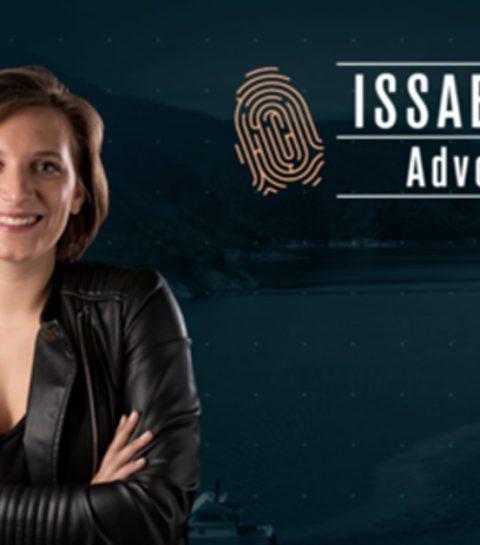 Mol-kandidate Issabel lanceert kledinglabel