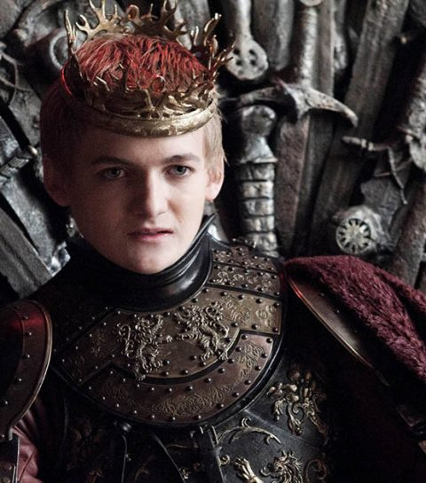 15 fun facts over Game of Thrones