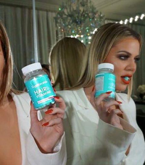 Celebtrend: Sugarbearhair vitamines