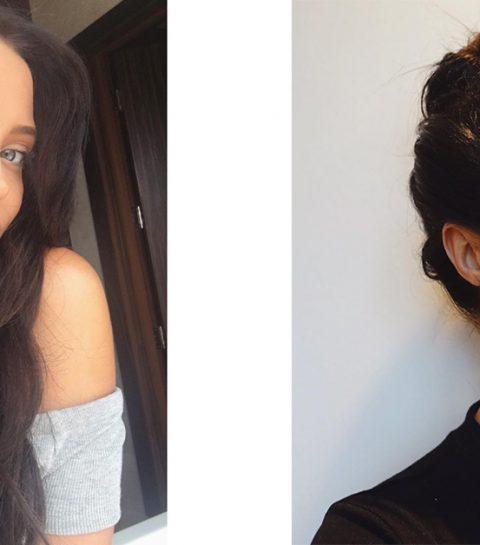 5 dingen die je moet weten over Angelina Jolie's lookalike