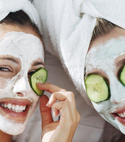 DIY: gezichtsmaskers met superfoods