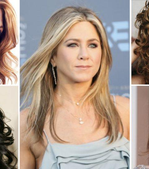 Dit zijn de mooiste vrouwen van de voorbije 15 jaar