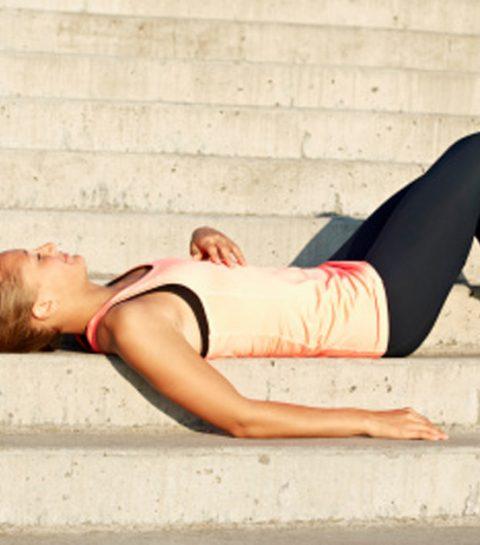Dit gebeurt met je lichaam wanneer je stopt met sporten