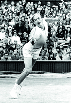 stan smith, tennis