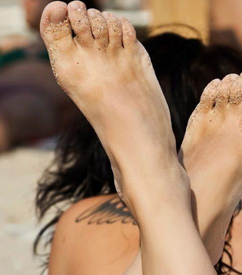 Nieuw: zonnecrème voor tattoo's
