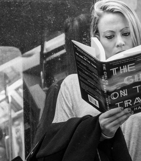 Waarom je Het meisje in de trein niet mag missen