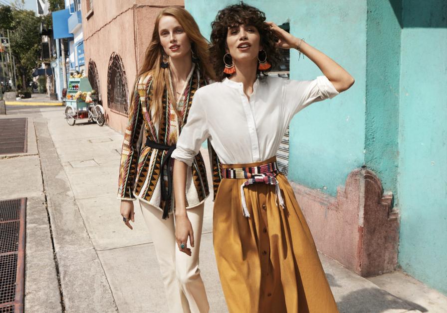 vacature mode modejobs H&M 1